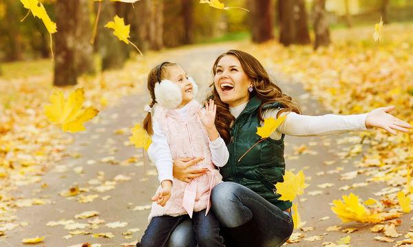 Εφτά τρόποι για να διδάξετε την ευγνωμοσύνη στα παιδιά σας