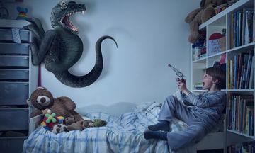 Παιδικοί νυχτερινοί τρόμοι και εφιάλτες: Τι μπορούν να κάνουν οι γονείς