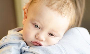 Μήπως το μωρό μου έχει στοματίτιδα;