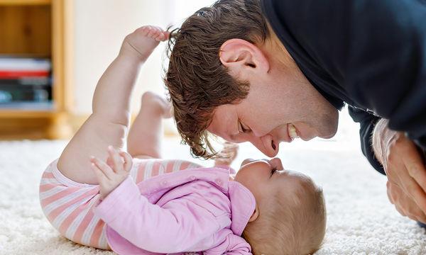 Είκοσι τρία πράγματα για την εγκυμοσύνη και την πατρότητα που πρέπει να γνωρίζουν οι άνδρες