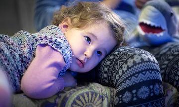 Σημάδια που μαρτυρούν ότι το 2χρονο παιδί σας νιώθει ανασφάλεια