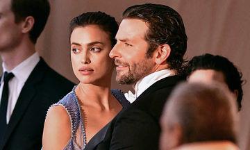 Bradley Cooper και Irina Shayk ετοιμάζονται για δεύτερο παιδί
