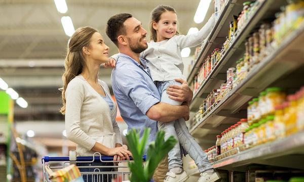 Πώς θα τρώμε υγιεινά και οικονομικά;