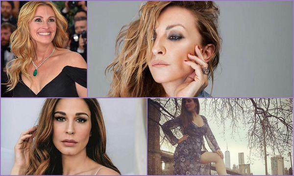 Δώδεκα διάσημες μαμάδες που γέννησαν πρόωρα (pics)