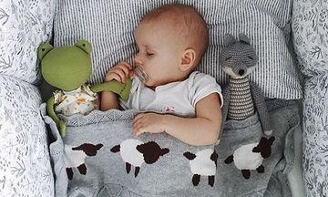 Μωρό δύο μηνών: Όλα όσα πρέπει να γνωρίζετε