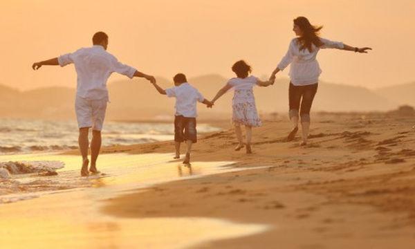 Δεν χρειάζεται να ξοδεύεις χρήματα, για να κάνεις καλύτερη τη μέρα του παιδιού σου