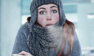 Δέκα λόγοι που μία μαμά μισεί τον χειμώνα