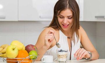 Δίαιτα για απώλεια λίπους: Πρόγραμμα 12 εβδομάδων