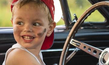 Άτακτο παιδί:  Η συμπεριφορά του μπορεί να βελτιωθεί όχι όμως με τιμωρία