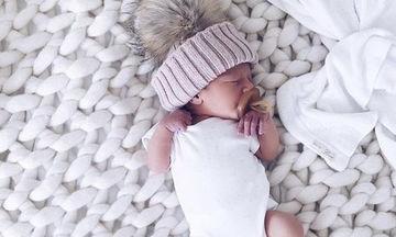 Ύπνος βρέφους: Πώς θα ρυθμίσετε τον ύπνο του μωρού σας