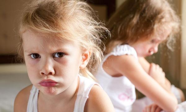Επιθετικότητα: Πότε τα παιδί γίνεται επιθετικό; - Mothersblog.gr