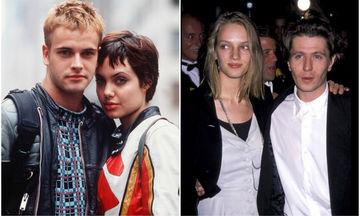 Διάσημοι που υπήρξαν κάποτε παντρεμένοι! Τους θυμάσαι;