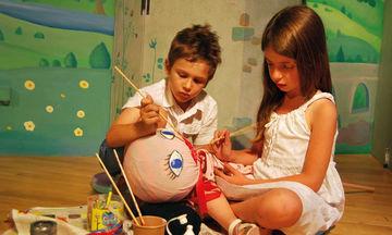 Χριστουγεννιάτικες εκδηλώσεις για παιδιά: Χριστούγεννα στην Παραμυθοχώρα!