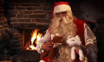 Χριστουγεννιάτικες εκδηλώσεις για παιδιά:Το Santa Claus Kingdom ανοίγει για 6η χρονιά τις Πύλες του!