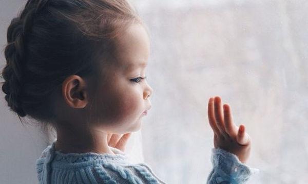 Πότε το ψεύδισμα του παιδιού είναι ανησυχητικό;