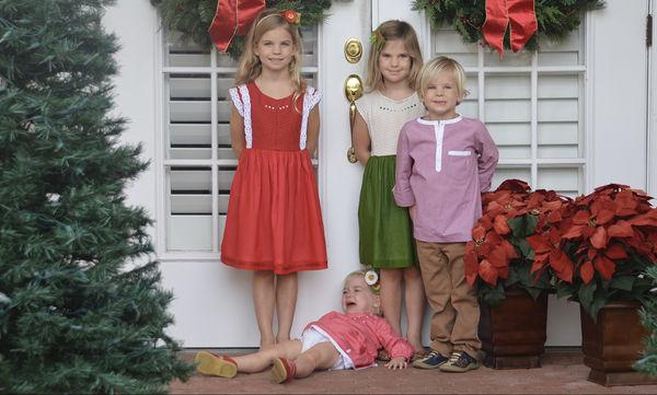 Τριάντα γιορτινές οικογενειακές φωτογραφίες όπου όλα έχουν πάει στραβά