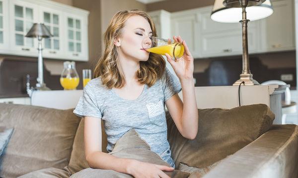 Γρήγορη δίαιτα με χυμό πορτοκάλι: Χάστε 3 κιλά σε 3 μέρες