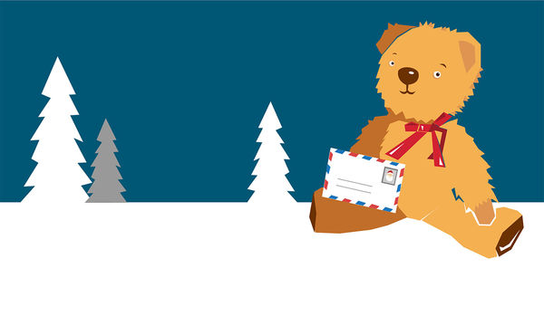 Χριστουγεννιάτικη εκδήλωση για παιδιά: Τα Χριστούγεννα των παιχνιδιών στο Μουσείο Μπενάκη!