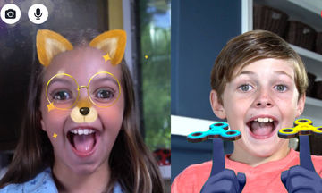 Messenger Kids: Η ξεχωριστή εφαρμογή που δημιούργησε το Facebook για παιδιά έως 13 ετών