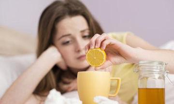Πoια ζεστά ροφήματα βοηθούν στην καταπολέμηση της γρίπης και των ιώσεων;