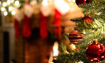 Αυτά είναι τα πιο συχνά λάθη που κάνουμε στην χριστουγεννιάτικη διακόσμηση