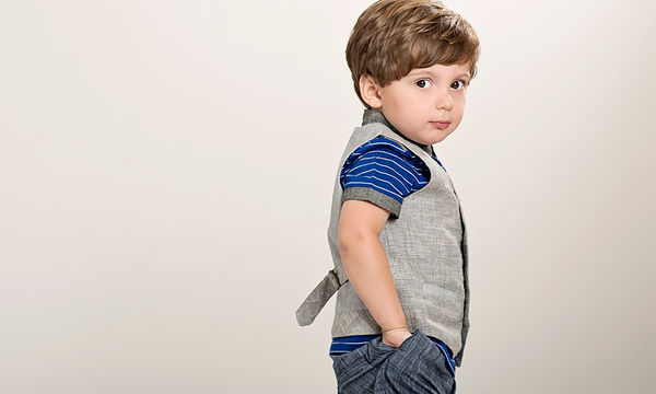 Τι κρύβουν τα μικρά παιδιά στις τσέπες τους; 21 φωτογραφίες μας το αποκαλύπτουν