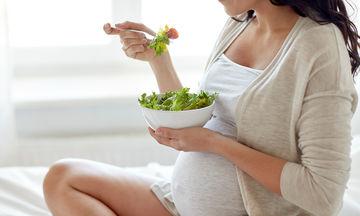 Ποια είναι τα μυστικά της σωστής διατροφής κατά τη διάρκεια της εγκυμοσύνης