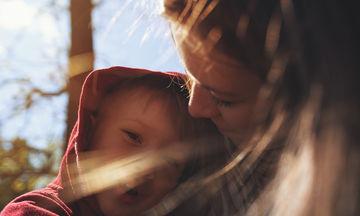 Πέντε τρόποι να δείξετε την αγάπη σας στο παιδί σας
