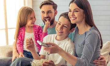 Έξι ιδέες για να περάσετε ποιοτικό χρόνο με τα παιδιά σας (και όχι μόνο στις Γιορτές)