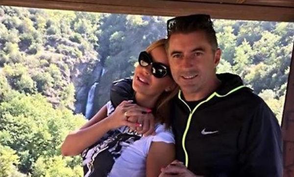 Ιωάννα Λίλη – Θοδωρής Ζαγοράκης: Γιόρτασαν την Ημέρα Αγάπης οικογενειακώς (pics)