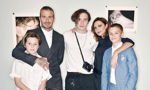 Victoria-David Beckham: Είδαμε το τεράστιο δεντρόσπιτο για τα παιδιά τους και τρίβουμε τα μάτια μας