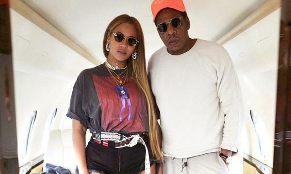 θα πάθετε πλάκα: Πόσο κοστίζει το συγκεκριμένο σύνολο της Beyonce;
