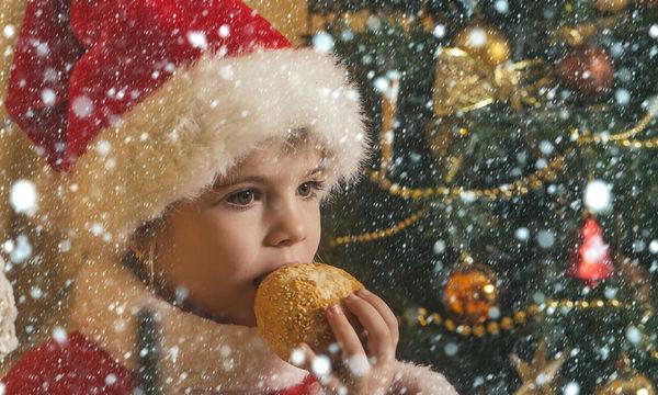 Τι να κάνω όταν το παιδί ζητά συνεχώς γλυκά τα Χριστούγεννα;