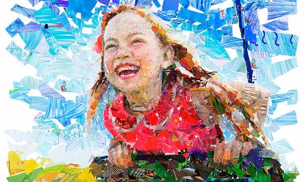 Ολοκληρώθηκε με επιτυχία η μεγάλη πρωτοβουλία της Hansaplast «Απόλυτο Χαμόγελο»