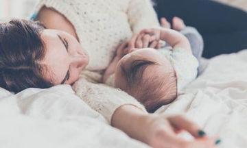 Δέκα «κρύες» και σκληρές αλήθειες που έμαθα για τη μητρότητα