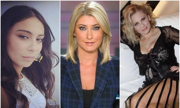 Εννέα διάσημες Ελληνίδες, που έγιναν μανούλες μέσα στο 2017