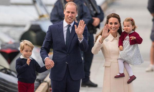 Kate Middleton-πρίγκιπας William: Αυτό είναι το χριστουγεννιάτικο δώρο που απαγόρευσαν στα παιδιά