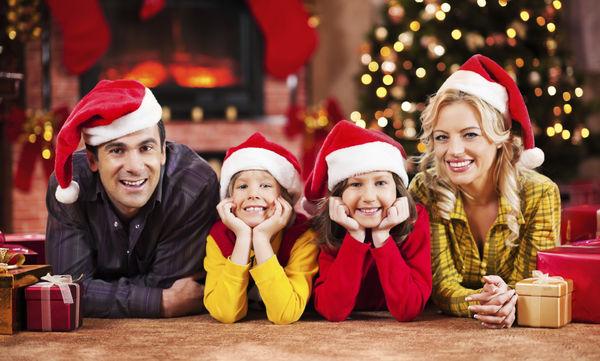 Εφτά πράγματα που μπορείτε να κάνετε ανήμερα των Χριστουγέννων