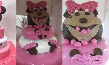 Κάτι πήγε στραβά: 8 αποτυχημένες σπιτικές τούρτες, που θα σε κάνουν να γελάσεις (pics)