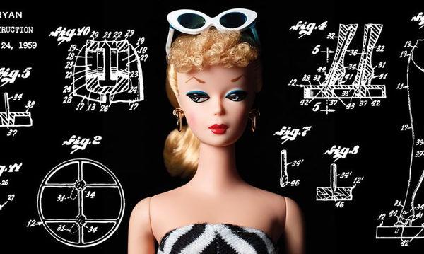 Ruth Handler: Η δημιουργός της Barbie και η ιστορία που κρύβεται πίσω από την πιο διάσημη κούκλα