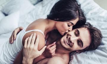 Πόσο συχνά πρέπει να κάνουμε σεξ;