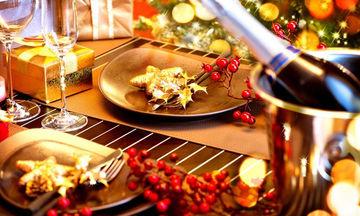 Πρωτοχρονιάτικο ρεβεγιόν στο σπίτι: 7 συνταγές, που θα εντυπωσιάσουν τους καλεσμένους σας