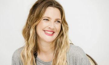 Drew Barrymore: Η ανατρεπτική φωτογράφηση και η συγκινητική εξομολόγηση για τις κόρες της (pics)