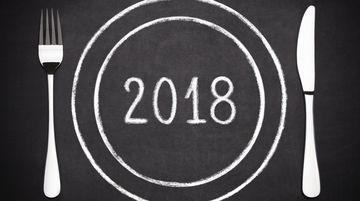 Αυτά είναι τα «τυχερά» φαγητά για τη νέα χρονιά-Τι λέτε να τα φτιάξουμε;
