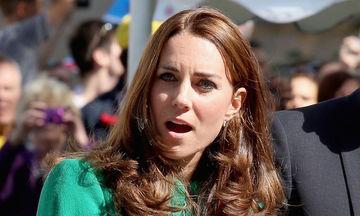 Kate Middleton: Οι 8 κοινές θνητές στιγμές της, μέσα στο 2017 (pics)