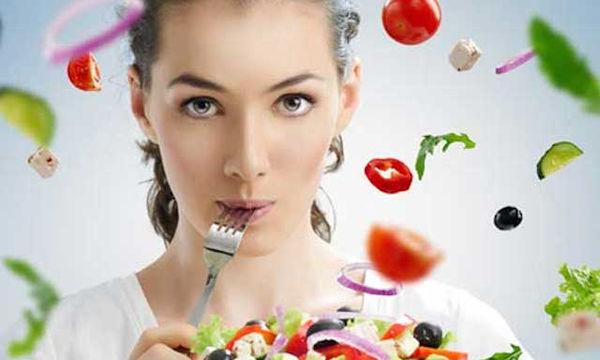 Οι διατροφικοί στόχοι για το νέο έτος!