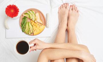 Δίαιτα: Χάστε 10 κιλά σε 7 ημέρες