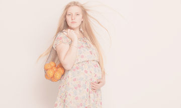 Φολικό οξύ και εγκυμοσύνη: 4 εκπληκτικά οφέλη του φολικού οξέως στην εγκυμοσύνη