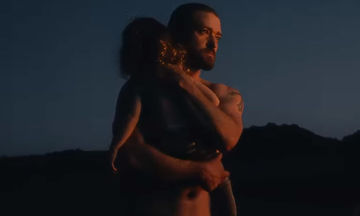 Justin Timberlake: Στο promo του νέου του άλμπουμ εμφανίζεται με τον γιο του Silas - Δείτε το βίντεο
