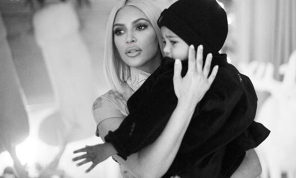 Πνευμονία στα παιδιά: Ο γιος της Kim Kardashian νοσηλεύτηκε με πνευμονία τρομάζοντας τους γονείς του